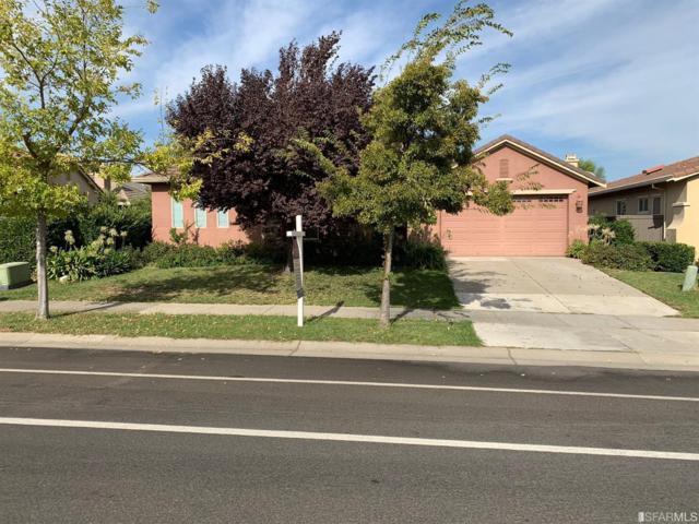 5603 Northborough Drive, Sacramento, CA 95835 (MLS #476441) :: Keller Williams San Francisco