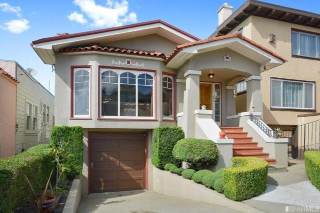 1316 Portola Drive, San Francisco, CA 94127 (MLS #476457) :: Keller Williams San Francisco