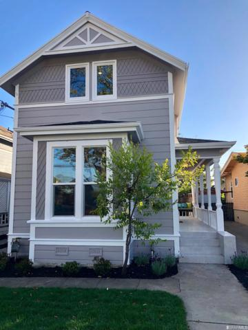 3262 Central Avenue, Alameda, CA 94501 (MLS #476460) :: Keller Williams San Francisco
