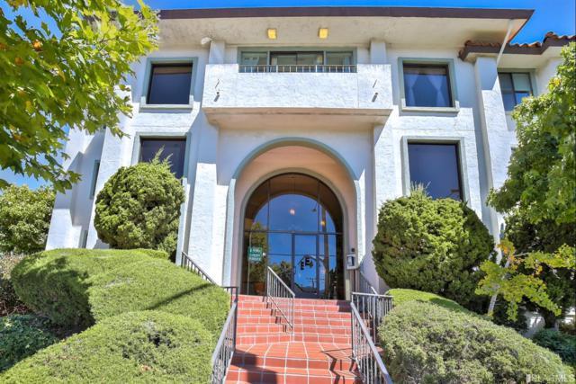 1396 El Camino Real #301, Millbrae, CA 94030 (#476481) :: Perisson Real Estate, Inc.