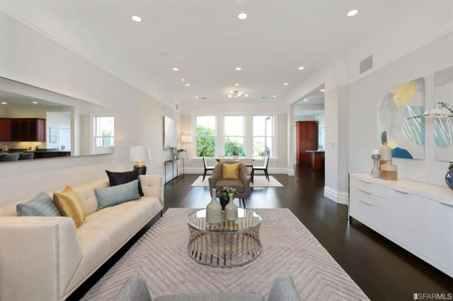 280 Waller Street, San Francisco, CA 94102 (#476526) :: Perisson Real Estate, Inc.
