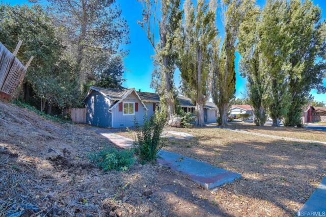 201 Whitney Avenue, Vallejo, CA 94589 (MLS #476550) :: Keller Williams San Francisco