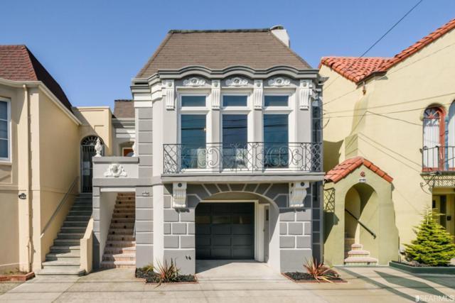 1667 32nd Avenue, San Francisco, CA 94122 (MLS #476557) :: Keller Williams San Francisco