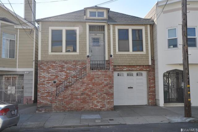148 Brussels Street, San Francisco, CA 94134 (MLS #476564) :: Keller Williams San Francisco