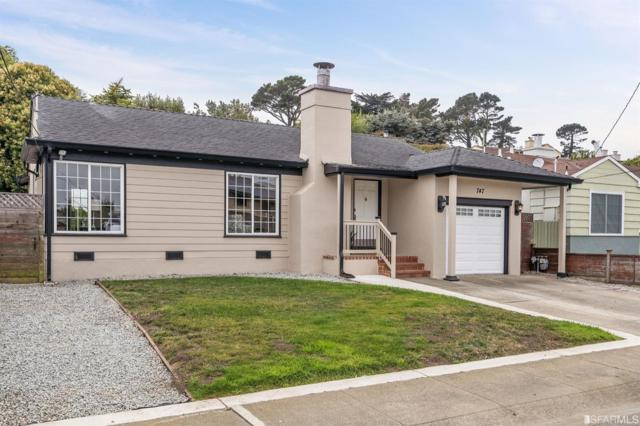 747 Larchmont Drive, Daly City, CA 94015 (MLS #476577) :: Keller Williams San Francisco