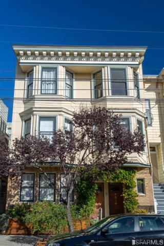 165 Fair Oaks Street, San Francisco, CA 94110 (#476579) :: Perisson Real Estate, Inc.