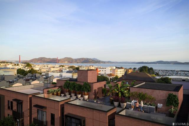 1598 Bay Street #100, San Francisco, CA 94123 (MLS #476581) :: Keller Williams San Francisco