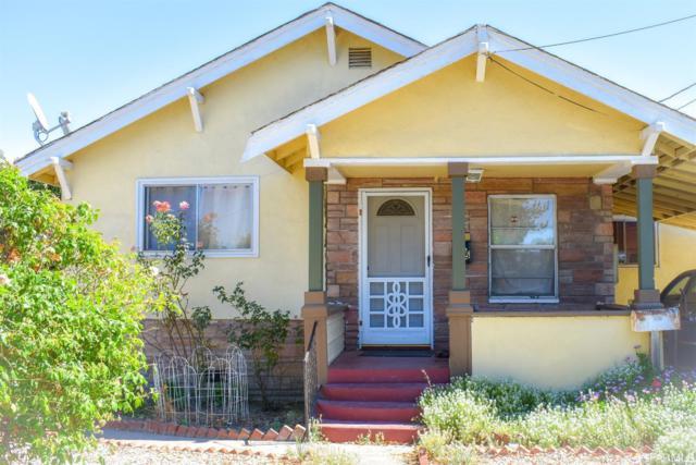 835 Powell Street, Hollister, CA 95023 (MLS #476608) :: Keller Williams San Francisco