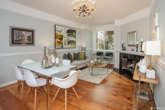 360 Fillmore Street #3, San Francisco, CA 94117 (#476658) :: Perisson Real Estate, Inc.