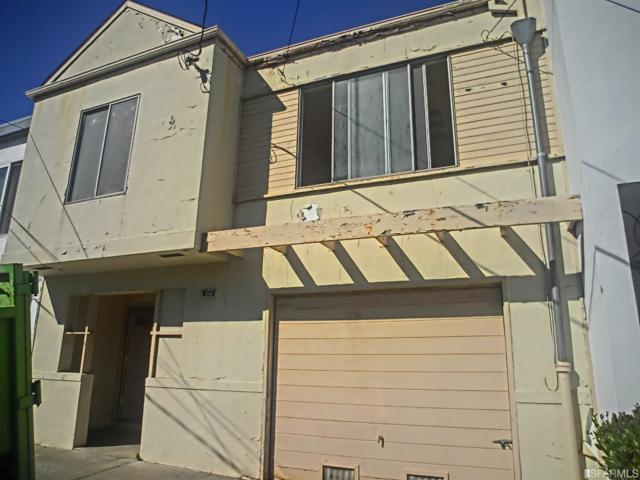 370 Mangels Avenue, San Francisco, CA 94127 (MLS #476670) :: Keller Williams San Francisco