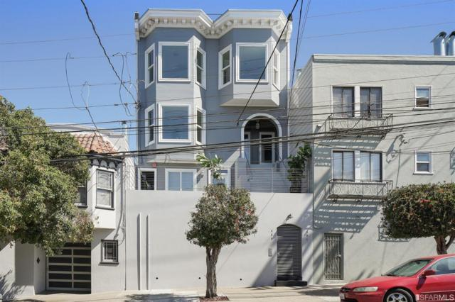 489-491 Utah Street #489, San Francisco, CA 94110 (MLS #476672) :: Keller Williams San Francisco