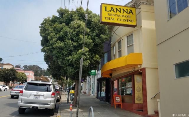 1245-1247 Noriega Street, San Francisco, CA 94122 (MLS #476727) :: Keller Williams San Francisco