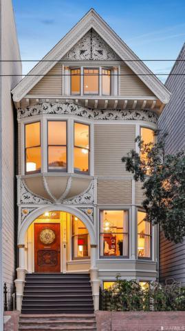 751-751A Haight Street, San Francisco, CA 94117 (MLS #476758) :: Keller Williams San Francisco