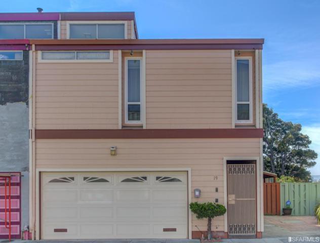 19 Progress Street, San Francisco, CA 94124 (MLS #476762) :: Keller Williams San Francisco