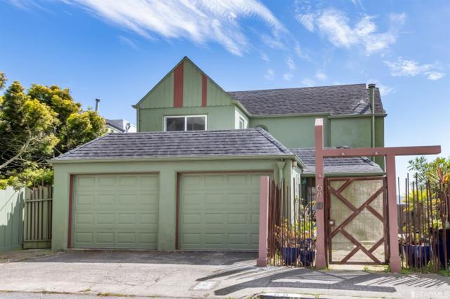 68 Burlwood Drive, San Francisco, CA 94127 (MLS #476776) :: Keller Williams San Francisco