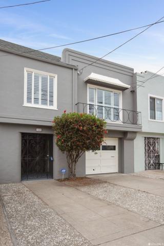 1841 44th Avenue, San Francisco, CA 94122 (MLS #476778) :: Keller Williams San Francisco