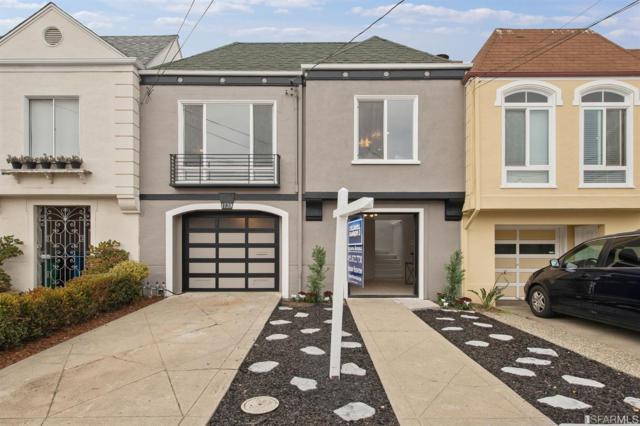 1739 42nd Avenue, San Francisco, CA 94122 (MLS #476784) :: Keller Williams San Francisco