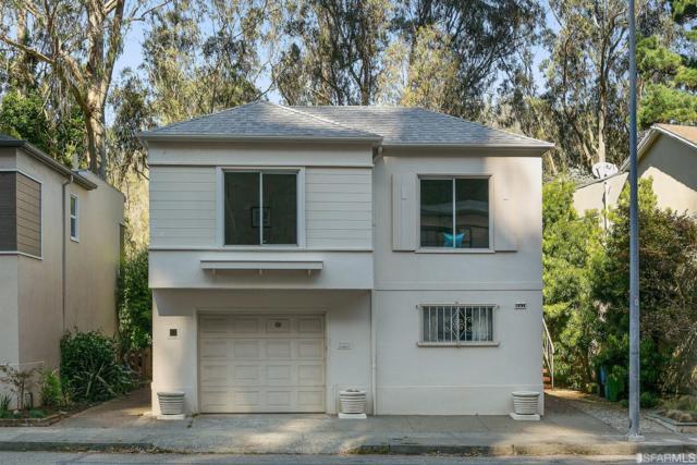 541 Dellbrook Avenue, San Francisco, CA 94131 (MLS #476792) :: Keller Williams San Francisco