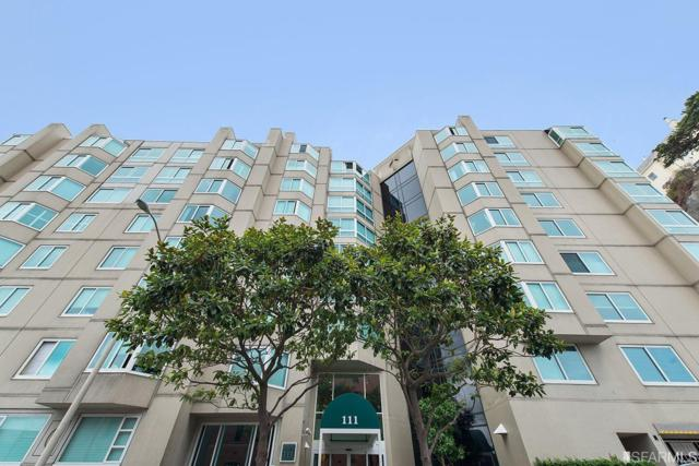 111 Chestnut Street #512, San Francisco, CA 94111 (MLS #476794) :: Keller Williams San Francisco