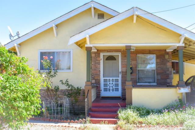 835 Powell Street, Hollister, CA 95023 (MLS #476819) :: Keller Williams San Francisco