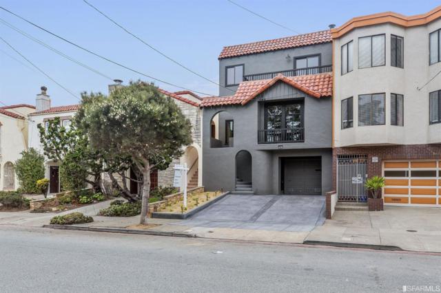 1278 44th Avenue, San Francisco, CA 94122 (MLS #476862) :: Keller Williams San Francisco