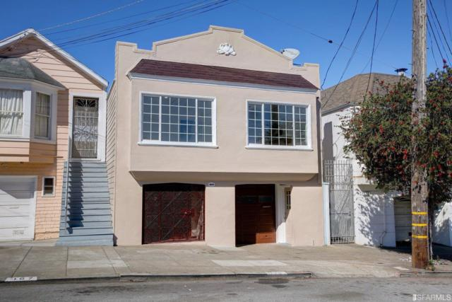 175 Brighton Avenue, San Francisco, CA 94112 (MLS #476870) :: Keller Williams San Francisco