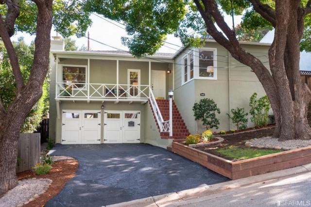 189 41st Street Avenue, San Mateo, CA 94403 (MLS #476883) :: Keller Williams San Francisco
