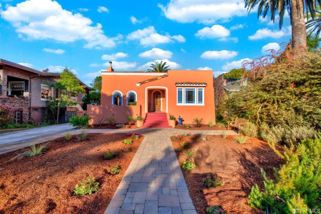 899 Urbano Drive, San Francisco, CA 94127 (MLS #476901) :: Keller Williams San Francisco