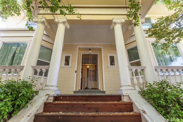1918-1920 Sonoma Boulevard, Vallejo, CA 94590 (MLS #476955) :: Keller Williams San Francisco