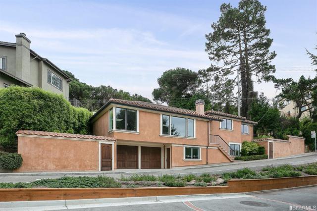 40 Dorchester Way, San Francisco, CA 94127 (MLS #477006) :: Keller Williams San Francisco