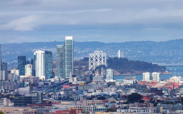 5407 Diamond Heights Boulevard #4, San Francisco, CA 94131 (MLS #477022) :: Keller Williams San Francisco