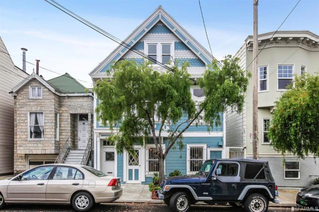 209 20th Avenue A, San Francisco, CA 94121 (MLS #477039) :: Keller Williams San Francisco