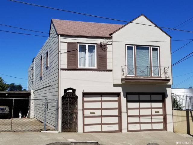 1035 Silver Avenue, San Francisco, CA 94134 (MLS #477112) :: Keller Williams San Francisco