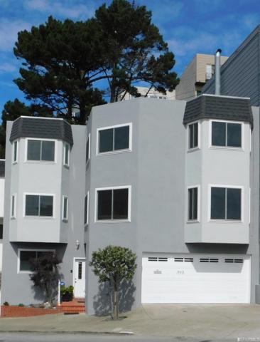 863 Foerster Street, San Francisco, CA 94127 (MLS #477114) :: Keller Williams San Francisco