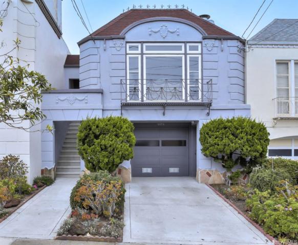 1471 32nd Avenue, San Francisco, CA 94122 (MLS #477132) :: Keller Williams San Francisco