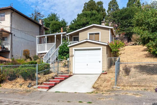 25910 Westview Way, Hayward, CA 94542 (MLS #477140) :: Keller Williams San Francisco