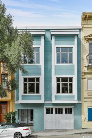 2322 Pine Street, San Francisco, CA 94115 (MLS #477147) :: Keller Williams San Francisco