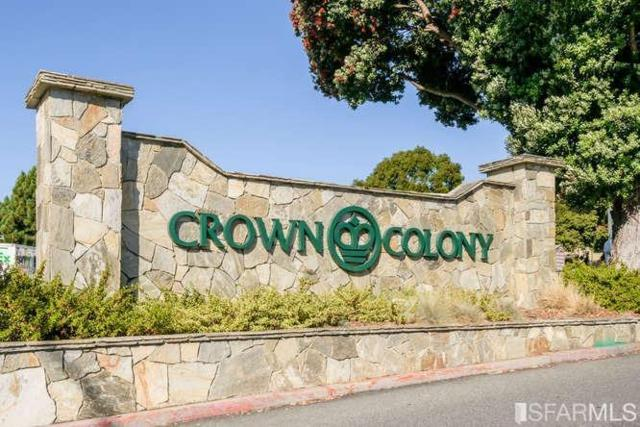 397 Imperial Way #235, Daly City, CA 94015 (#477148) :: Perisson Real Estate, Inc.