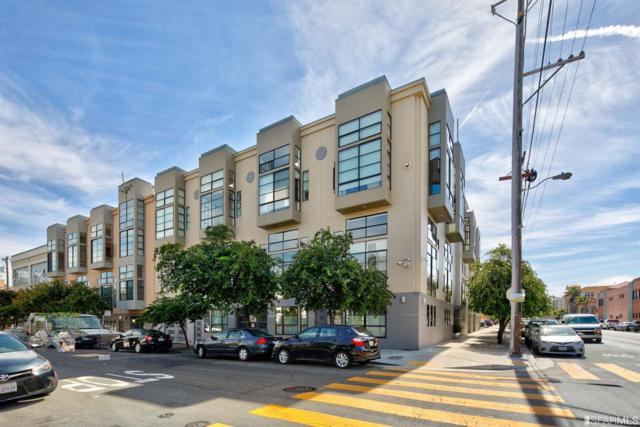 2875 21st Street #10, San Francisco, CA 94110 (MLS #477157) :: Keller Williams San Francisco