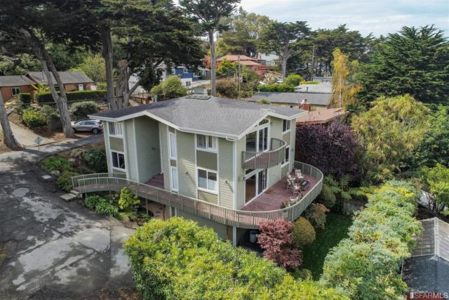 357 Loma Vista Terrace, Pacifica, CA 94044 (MLS #477173) :: Keller Williams San Francisco