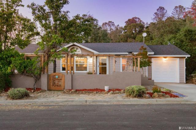 1148 Rimrock Drive, Napa, CA 94558 (MLS #477177) :: Keller Williams San Francisco