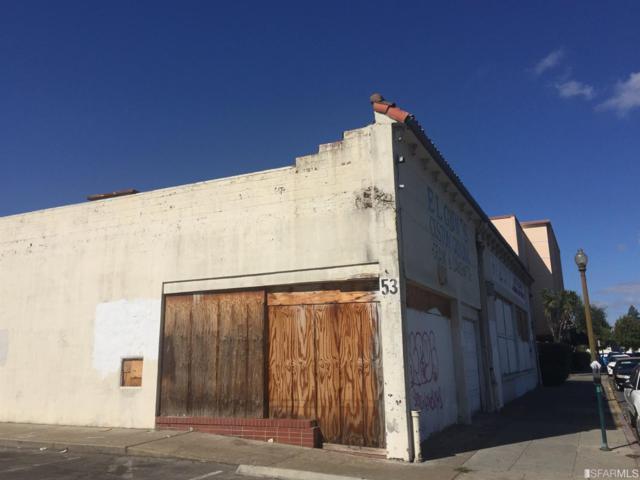 53-55 Perry Street, Redwood City, CA 94063 (#477180) :: Perisson Real Estate, Inc.