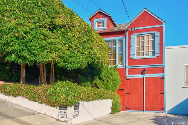 39 Mill Street, San Francisco, CA 94134 (MLS #477191) :: Keller Williams San Francisco