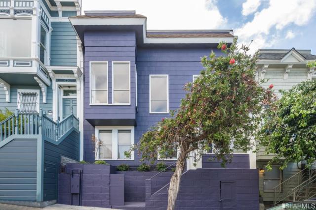 24-24 A Montezuma Street, San Francisco, CA 94110 (MLS #477200) :: Keller Williams San Francisco
