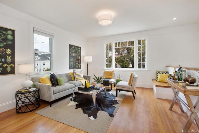 1303 Masonic Avenue, San Francisco, CA 94117 (MLS #477201) :: Keller Williams San Francisco