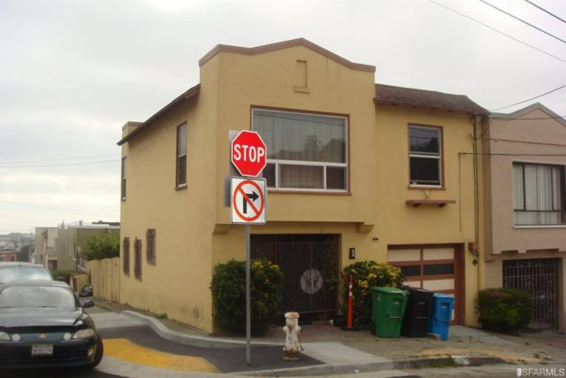 1 Cielito Drive, San Francisco, CA 94134 (MLS #477209) :: Keller Williams San Francisco