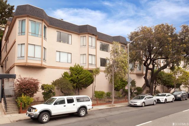 370 Monterey Boulevard #207, San Francisco, CA 94131 (MLS #477223) :: Keller Williams San Francisco
