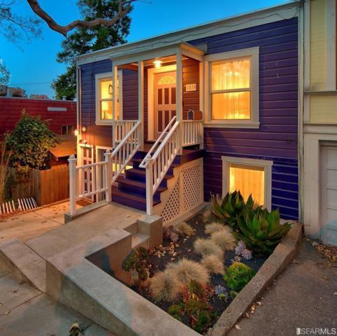 1819 Alabama Street, San Francisco, CA 94110 (MLS #477263) :: Keller Williams San Francisco