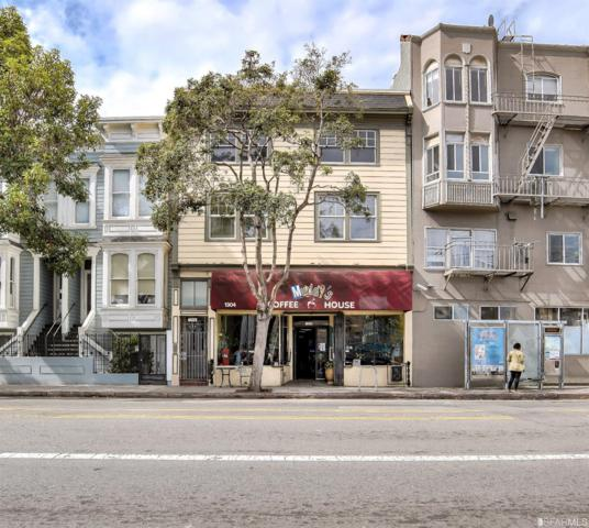 1304 Valencia Street, San Francisco, CA 94110 (MLS #477278) :: Keller Williams San Francisco