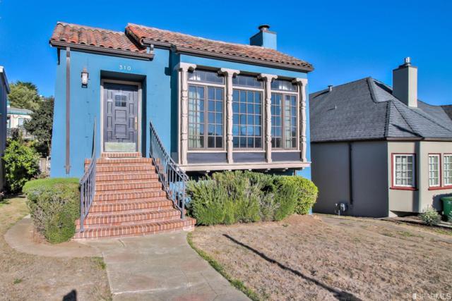 310 Valdez Avenue, San Francisco, CA 94127 (MLS #477281) :: Keller Williams San Francisco